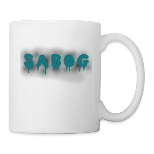 Sabog - Coffee/Tea Mug