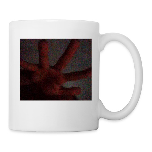 received_1632651173676868 - Coffee/Tea Mug