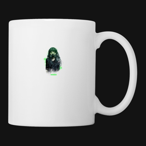 Infected_SP_Edition - Coffee/Tea Mug