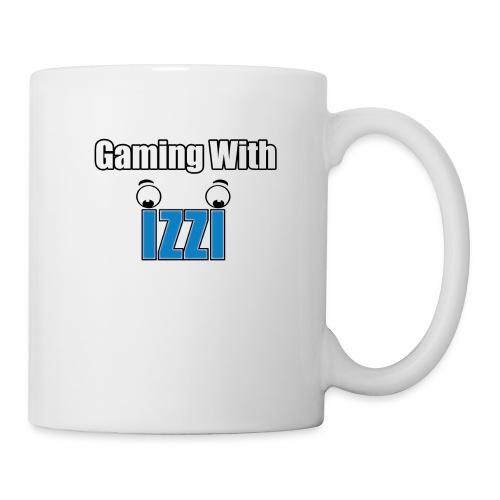 Gaming With Izzi - Coffee/Tea Mug
