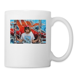 The Graffiti Collection - Coffee/Tea Mug
