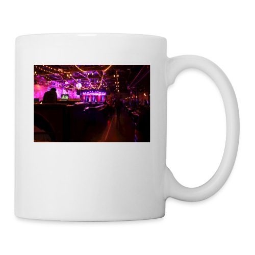 brooklyn bowl - Coffee/Tea Mug