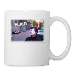 COVER PHOTO - Coffee/Tea Mug