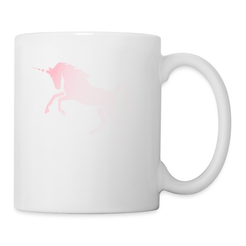 UNICORN1 - Coffee/Tea Mug