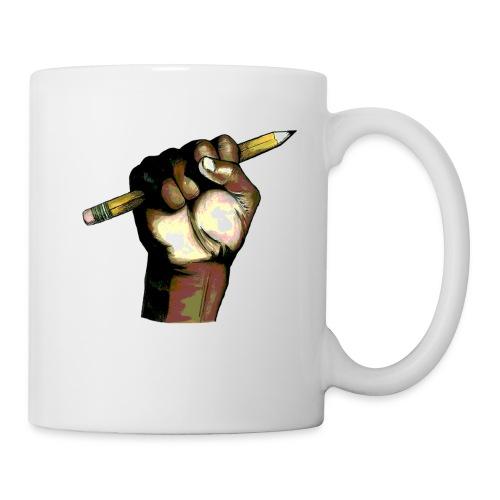 APOGPopStyletrans - Coffee/Tea Mug