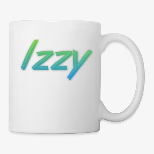 Izzy - Coffee/Tea Mug
