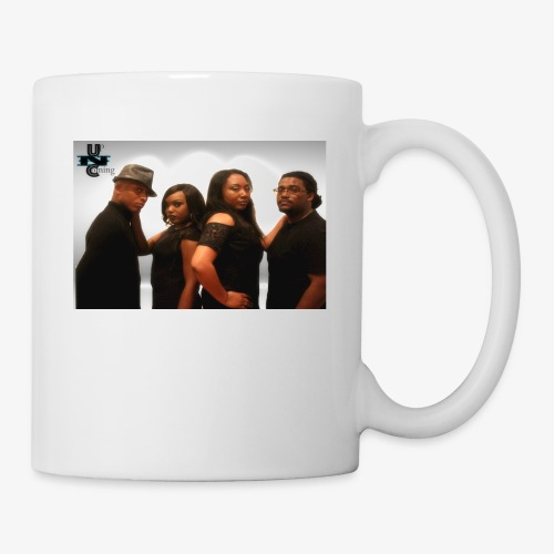 UNCH Cast - Coffee/Tea Mug