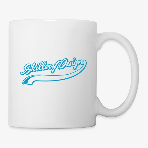 SkillerzDesign signature - Coffee/Tea Mug