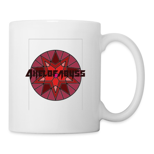Axelofabyss shades of red - Coffee/Tea Mug