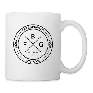 fbg main logo - Coffee/Tea Mug