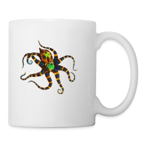Octopuss - Coffee/Tea Mug