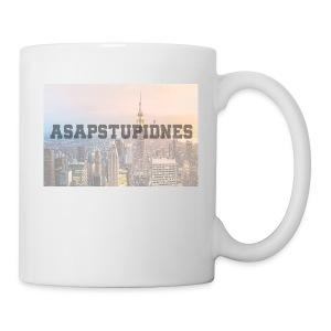 ASAPSTUPIDNES - Coffee/Tea Mug