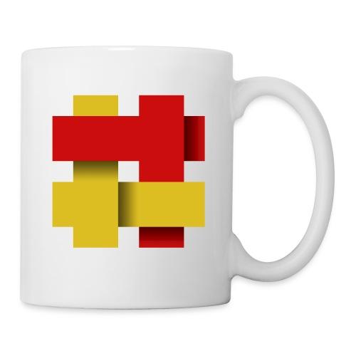 Kilted Coaches CLAN LOGO - Coffee/Tea Mug