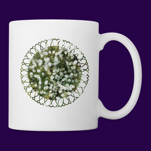 Shiro - Coffee/Tea Mug