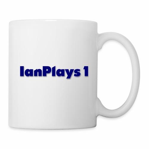 IanPlays1 Mug Logo - Coffee/Tea Mug