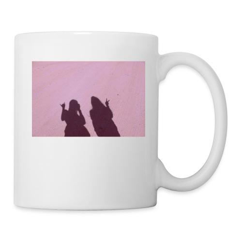 Shadows - Coffee/Tea Mug