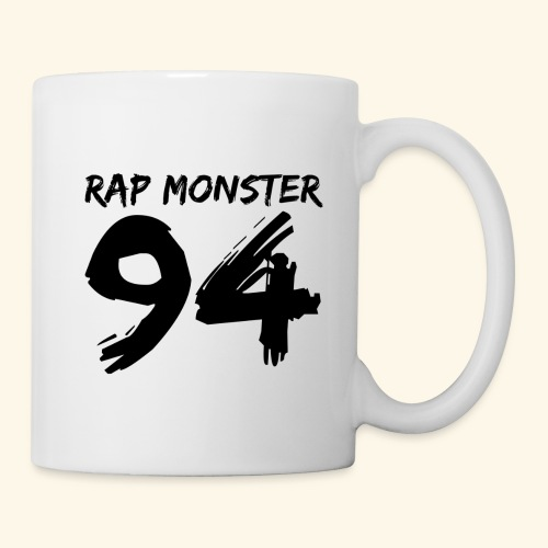BTS Rap Monster 94 Design - Coffee/Tea Mug