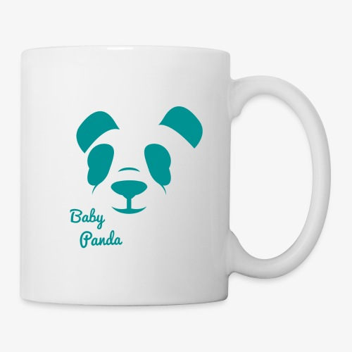 Baby Panda - Coffee/Tea Mug