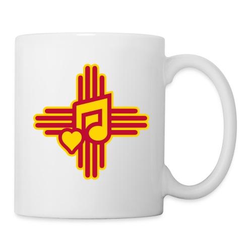 New Mexico Spanish Music - Coffee/Tea Mug