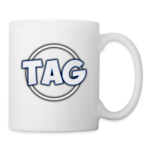 The Athletic Gamer Logo - Coffee/Tea Mug