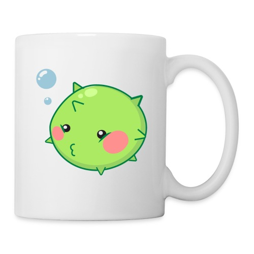 Puffer Fish - Coffee/Tea Mug