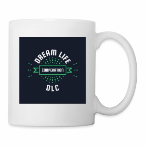 Dream Life Cooperation - Coffee/Tea Mug