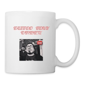 Andrew & Tony1 - Coffee/Tea Mug