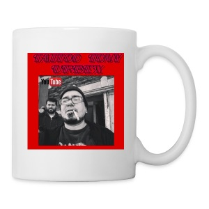 shirt124 - Coffee/Tea Mug