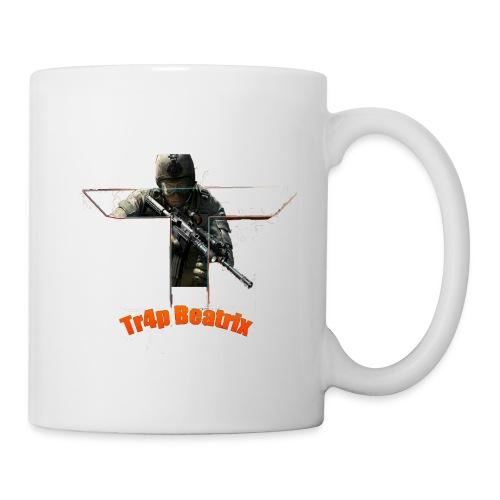 Beatrix shirt - Coffee/Tea Mug