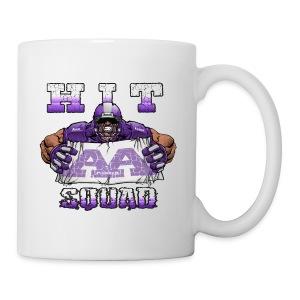 Hit Squad - Coffee/Tea Mug