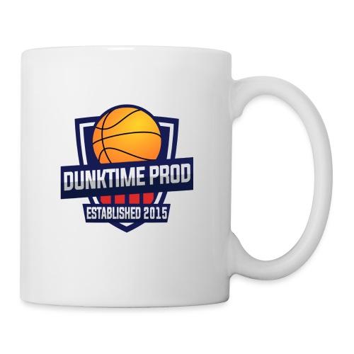 DUNKTIME Productions - Coffee/Tea Mug