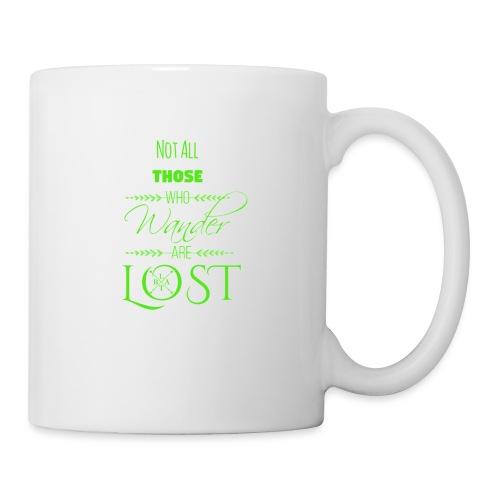 LTBA Wander - Coffee/Tea Mug