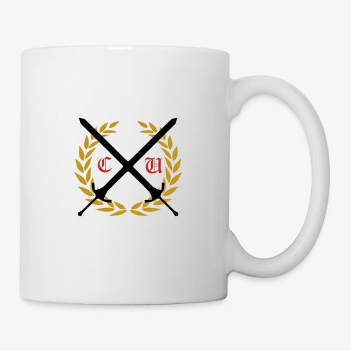 Crusaders Full Logo - Coffee/Tea Mug