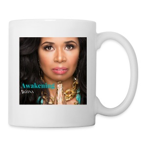 Awakening CD Cover - Coffee/Tea Mug