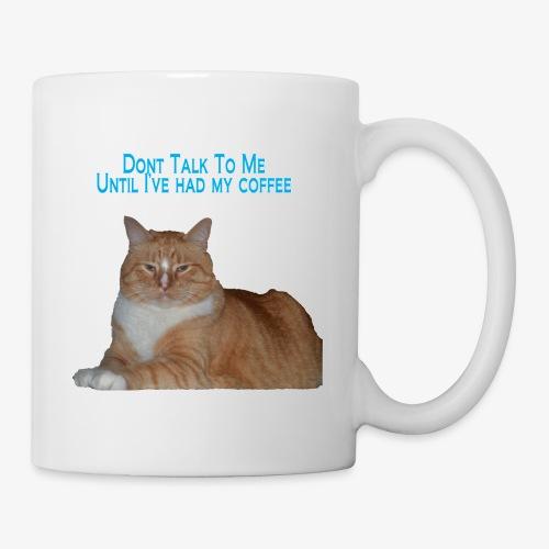 Grumpy Mornings - Coffee/Tea Mug