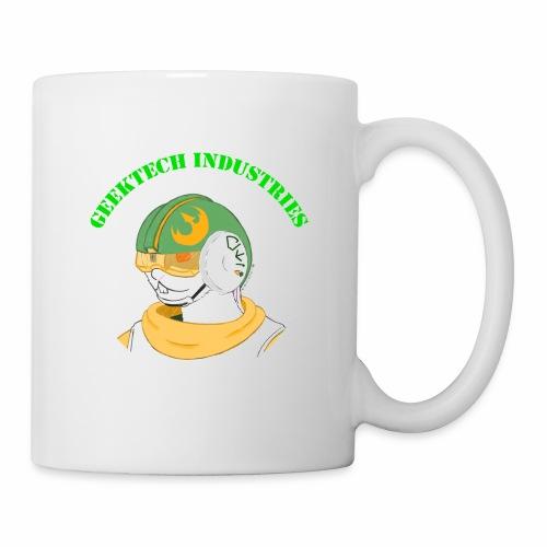 Rebel Sarge - Coffee/Tea Mug