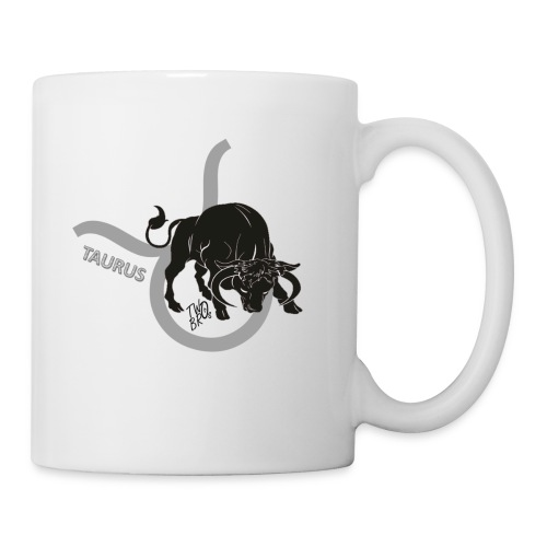 Taurus - Coffee/Tea Mug