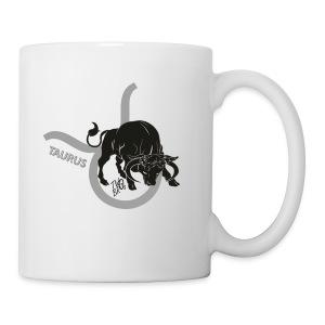 Taurus - Coffee/Tea Mug