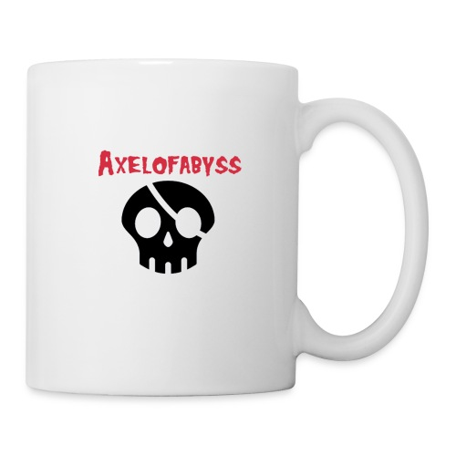 skull pirate 2 - Coffee/Tea Mug