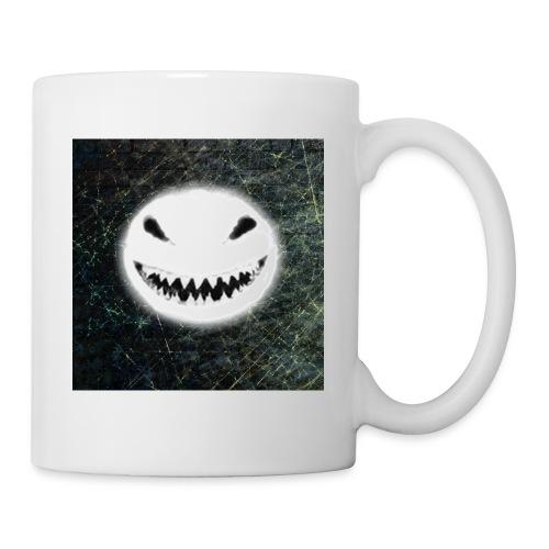 Angry Snowman - Coffee/Tea Mug