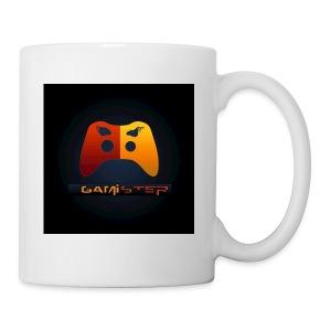 gami-controller - Coffee/Tea Mug