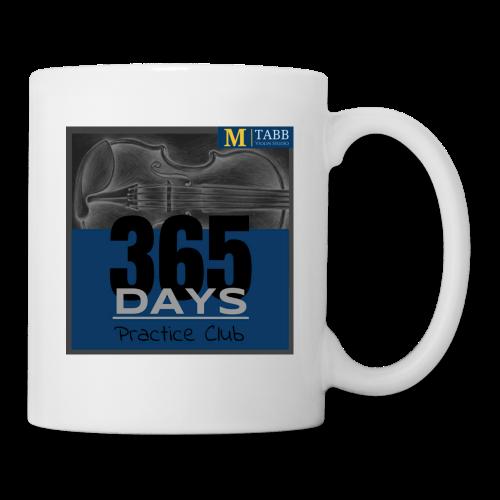 365 Days 2.0 - Coffee/Tea Mug