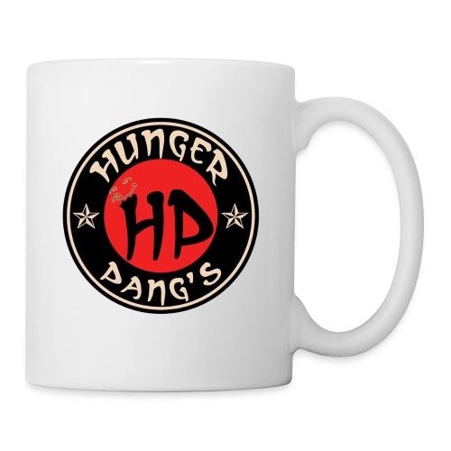Hunger Pangs Signature Collection - Coffee/Tea Mug