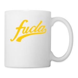FUCLA Shirt - Coffee/Tea Mug