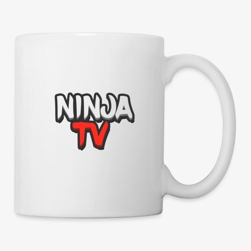 NINJA TV - Coffee/Tea Mug