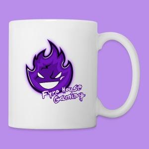 FyreHouseGaming - Coffee/Tea Mug
