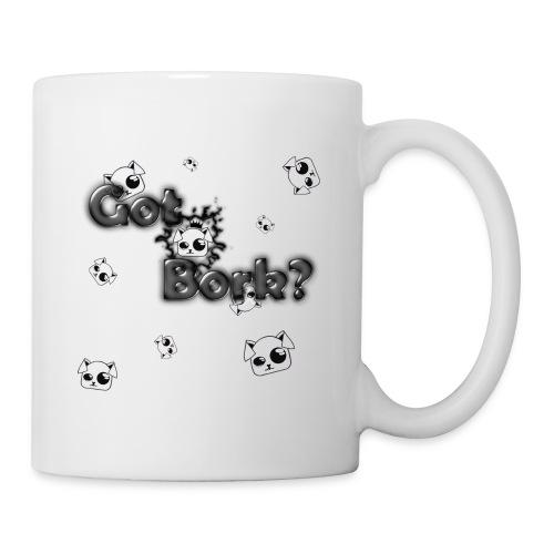Got Bork? - Coffee/Tea Mug