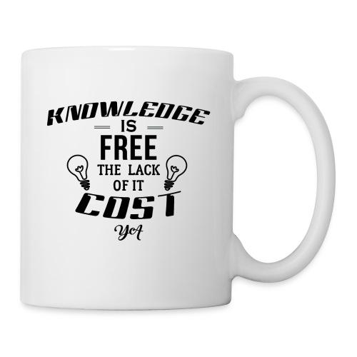 Power Up - Coffee/Tea Mug