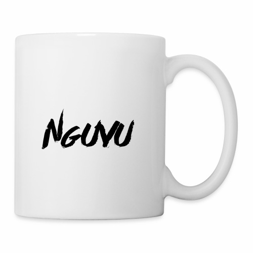 Mguvu (Strength) - Coffee/Tea Mug