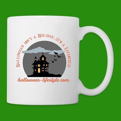 HL shirtlogo - Coffee/Tea Mug